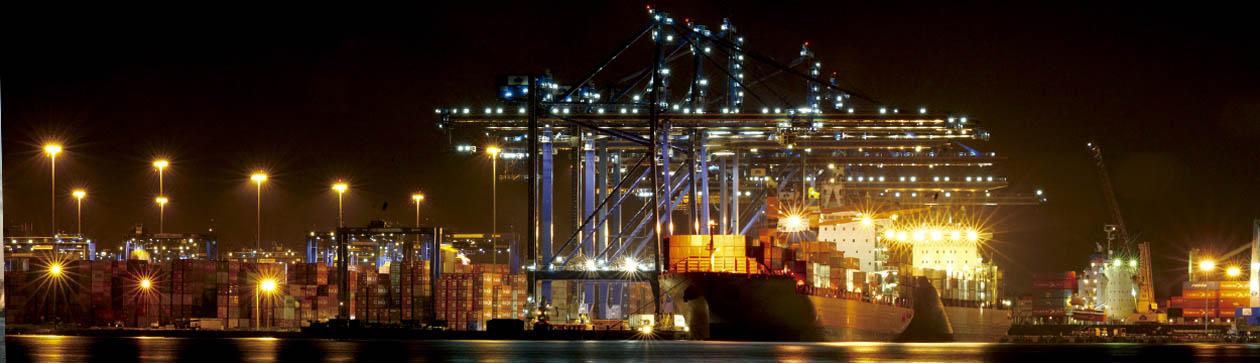 Bahía de Cartagena tiene grandes ventajas comparativas para las operaciones marítimas