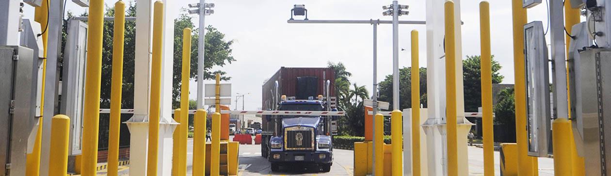 Importación y exportación SPRC