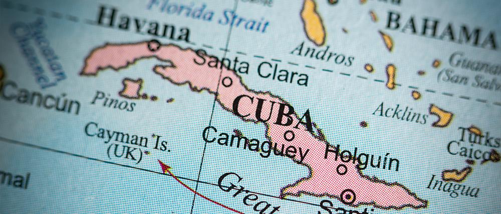 Cuba replantea su panorama económico.