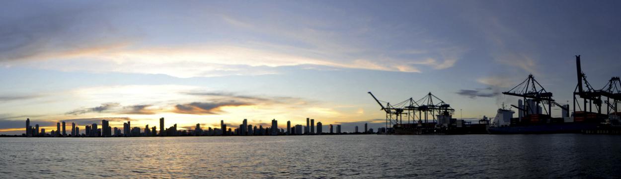 Últimos aconteciemientos de Sociedad Portuaria de Cartagena