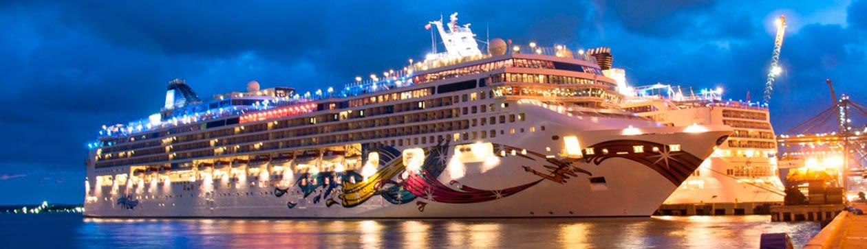 Turismo de cruceros SPRC