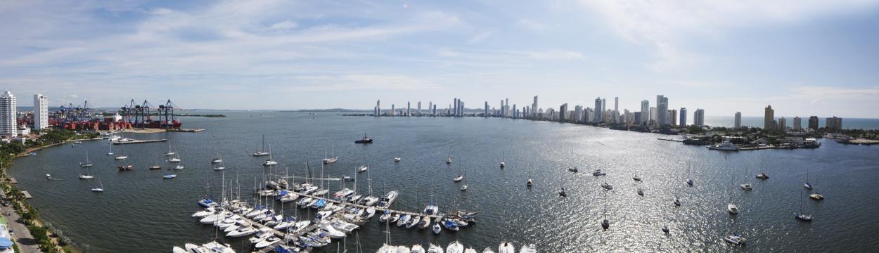 Noticias de alto interés sobre Sociedad Portuaria de Cartagena