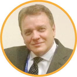 Federico González, Global Port Holdings