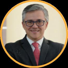 Juan Pablo Franky, Viceministro de Turismo