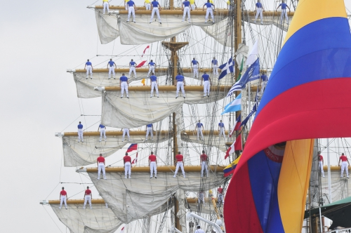 Sail 2014 Cartagena
