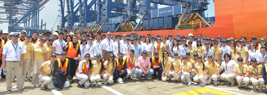 Buscamos personas que se unan a este proyecto para seguir siendo motor de desarrollo para Cartagena y Colombia