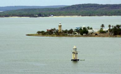 En diciembre volverá a la bahía de Cartagena la Virgen del Carmen