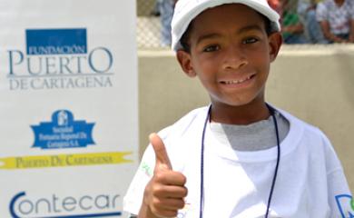 la Fundación Puerto de Cartagena patrocina Ajedrez al Parque liderado por RCN