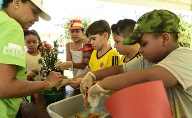 La Fundación Puerto de Cartagena tiene acción en los barrios Las Colonias, Santa Clara, Ceballos, Nuevo Oriente, San Isidro Bajo, Zapatero y Jardines de San Pedro con distintos programas diseñados conforme a las demandas de las propias comunidades