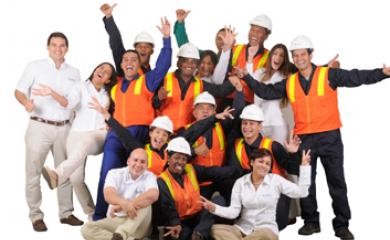 Cifras empleados del Puerto de Cartagena