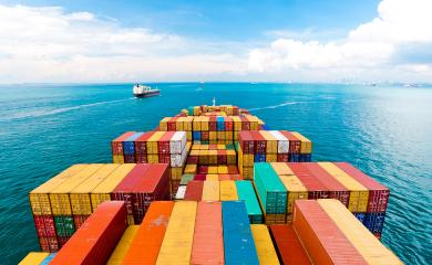 Comercio Marítimo Internacional
