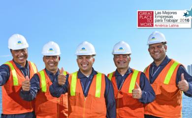 El instituto Great Place to Work ® eligió a Contecar y a la Sociedad Portuaria Regional de Cartagena como dos de las mejores empresas para trabajar en América Latina. En la lista que se hizo pública esta semana, alcanzaron los puestos número 8 y 16 respectivamente. La Sociedad Portuaria Regional de Cartagena en la categoría de empresas con más de 500 colaboradores y Contecar en la de menos de 500.