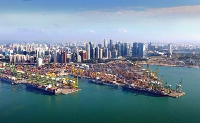 PSA Singapur, centro de conexiones de relevancia global