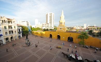Ciudad Caribe Colombia