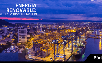 Energía renovable: un salto a la transformación - Video