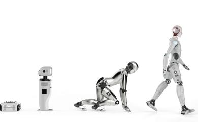 Evolucion tecnologia