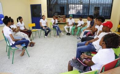 """Programa """"Juventud Líder"""""""