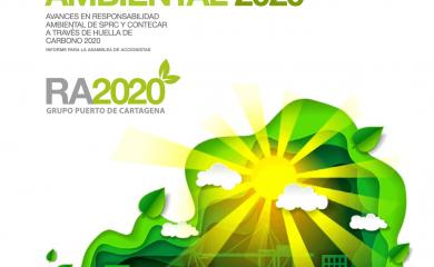 Informe de Responsabilidad Ambiental 2020