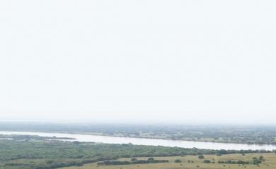 El Puerto y el río Magdalena
