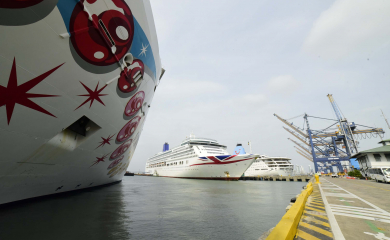 Terminal de cruceros