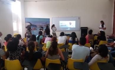 Una cátedra sobre la condición portuaria de la ciudad de Cartagena, fue la iniciativa en 2015 del docente Milton Cabrera como curso libre para estudiantes de la Universidad de Cartagena, respaldada por el Grupo Puerto de Cartagena y la mencionada universidad.