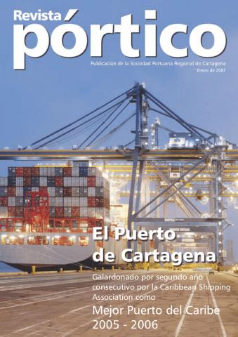 Grandes empresas exportadoras se radican en el Puerto de Cartagena