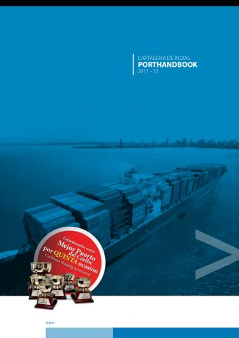 Puerto de Cartagena, principal puerta del comercio exterior colombiano