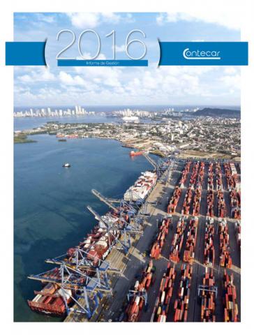 Cartagena se sigue consolidando como gran hub de transbordos de la región