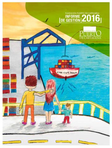 La Fundación Puerto de Cartagena focaliza su estrategia en la familia y el medio ambiente