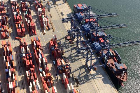 Nueva regulación aduanera en Puerto Cartagena