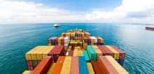 Comercio con Asia
