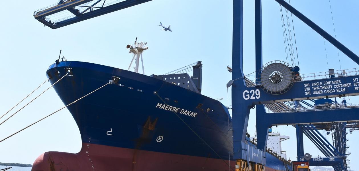 l nuevo servicio, operado por las líneas navieras líderes en el mercado mundial Maersk y MSC, saldrá semanalmente y tendrá por nombre GOEX ( Gulf Ocean Express) para el operado por Maersk y CEX (Central America Express) para el operado por MSC.