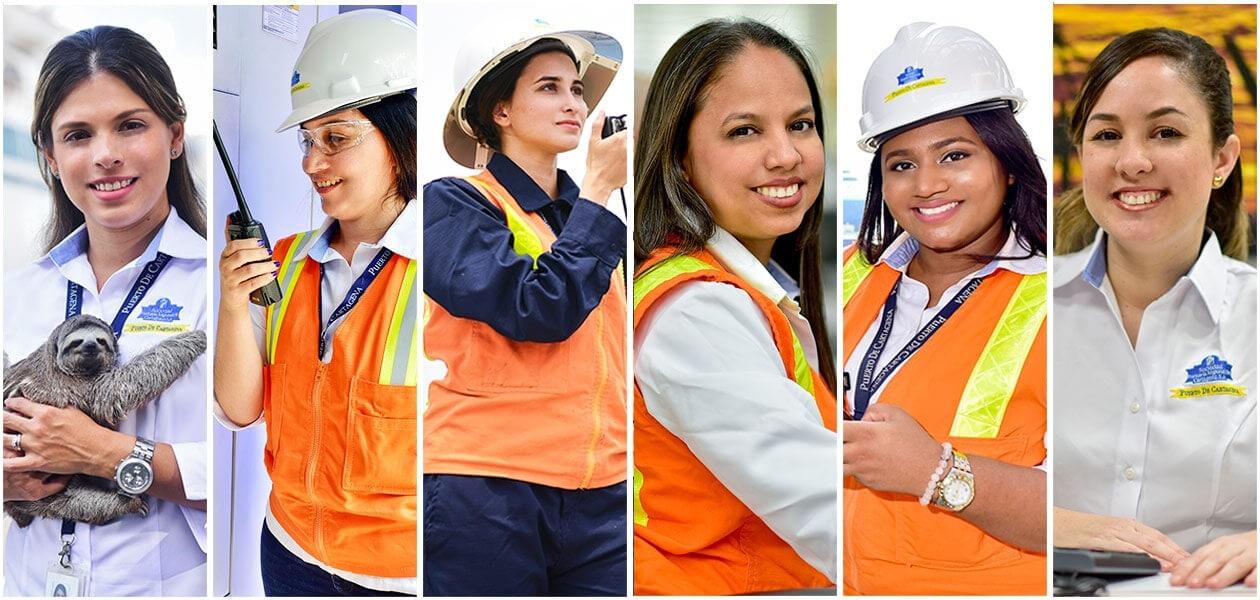 sprc mejor empresa para trabajar en Colombia para las mujeres